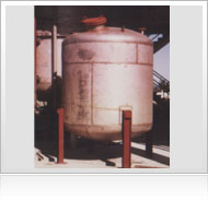 Reactor &  Jacketed Vessel